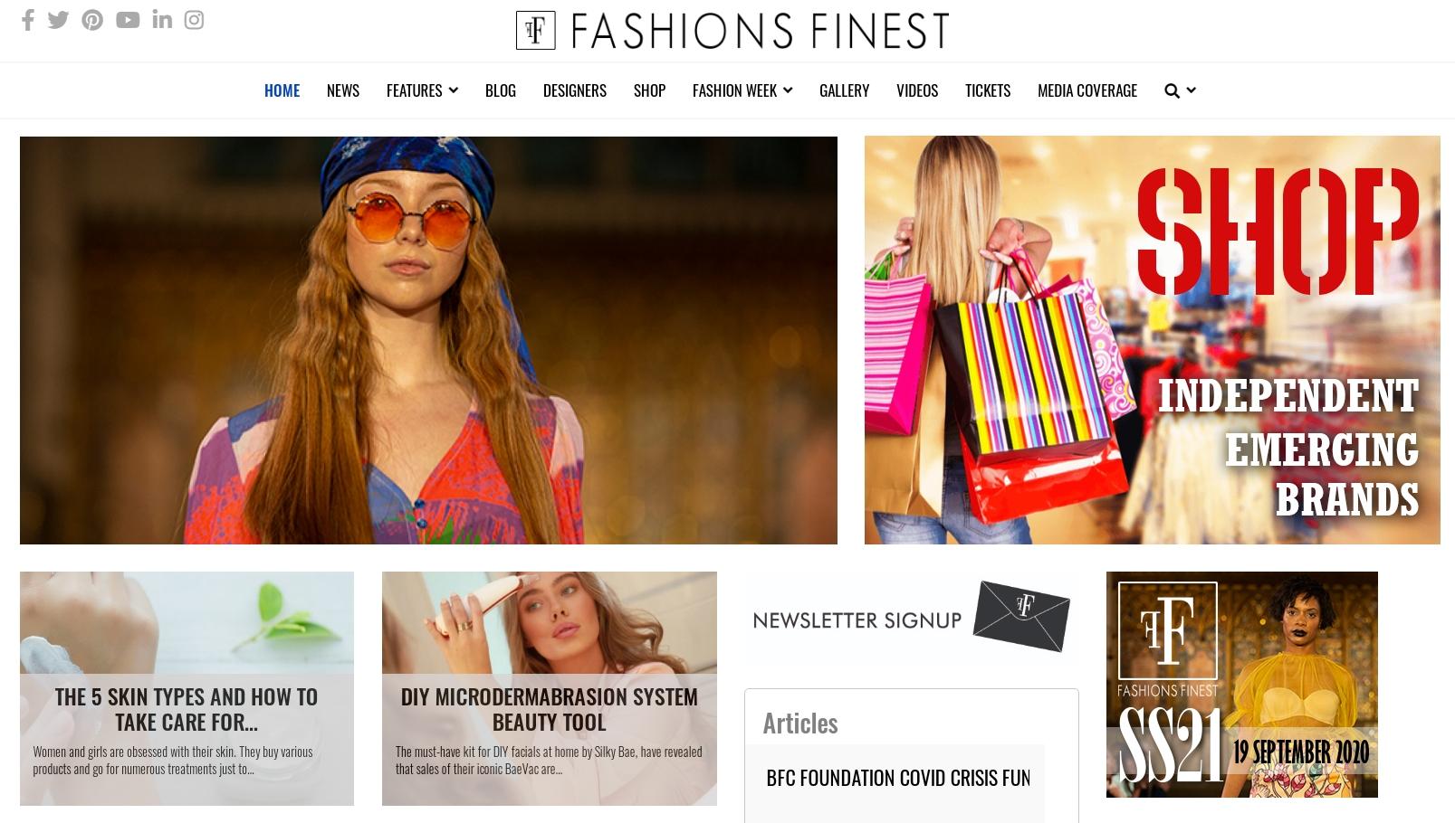 FashionsFinest.com