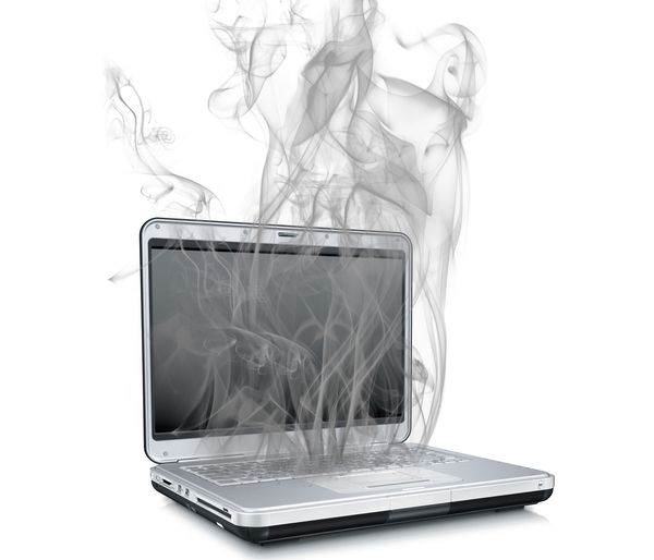 Smoking Can Be Bad For Your Computer Also